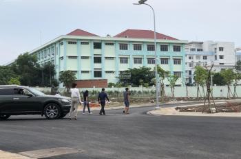 Bán đất Tân Kỳ Tân Quý đường nhựa 17m, ngay UBND và chợ Bình Hưng Hòa, sổ hồng riêng từng nền