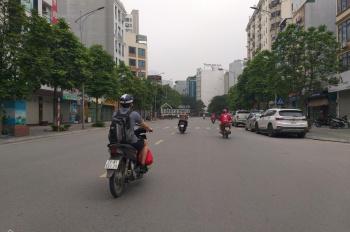 Bán nhà mặt phố Hạ Yên, Mạc Thái Tổ, Trung Kính, Trần Kinh Xuyến, Yên Hòa, Cầu Giấy 76m2, 12,8 tỷ