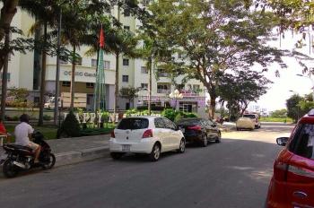 Cho thuê nhanh căn hộ Conic Garden Nguyễn Văn Linh, 1PN có đủ nội thất giá 4,5 tr/tháng ở ngay