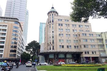 Góc 2 mặt tiền Điện Biên Phủ, Quận 1, 900m2, ngang 23 x 40m giá siêu tốt, LH: Mr. Tiến 0907 229 555