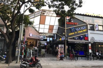 Mặt bằng kinh doanh đường Trần Ngọc Diện, P. Thảo Điền 700m2 giá 115 tr/th-Mr Dũng 0938026479