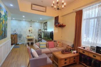 CC cần bán gấp căn hộ chung cư cao cấp Hoàng Quốc Việt - Bắc Từ Liêm tặng full nội thất, chỉ 2,4 tỷ