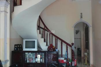 Cho thuê nhà 1 trệt 1 lầu, 180m2, đường 339, giá rẻ