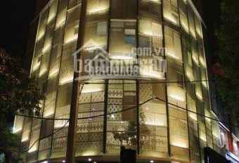 Cho thuê nhà mặt phố Điện Biên Phủ, Ba Đình Khủng DT 55m2 x 7,5 tầng MT 8m giá 165tr/th 0928872222