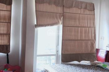 Bán nhà mặt tiền 4 tầng đường Hàn Mặc Tử, 2.4 tỷ