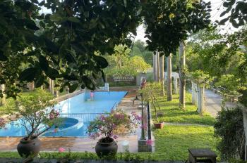 Cực hot kinh doanh homestay 7000m2 ở Lương Sơn giá tốt. LH 0948.035.862