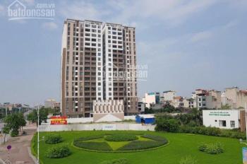 Căn hộ tầng 12 3PN Northern Diamond, nội thất liền tường cao cấp, vào tên HĐ trực tiếp, giá 2,83 tỷ