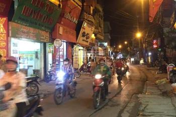 Bán nhà mặt phố Tả Thanh Oai - Thanh Trì, kinh doanh siêu lợi nhuận, chỉ 4 tỷ (0972915846)