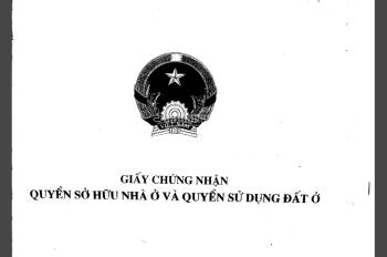 Chính chủ bán nhà mặt tiền 603 Hoàng Văn Thụ, P4, Quận Tân Bình, Hồ Chí Minh