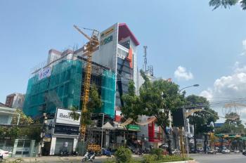 Bán nhà 1 trệt 3 lầu 132m2 mặt tiền Đại lộ Hòa Bình Quận Ninh Kiều - Cần Thơ. LH 0907778899