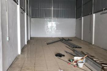 Cho thuê kho xưởng tại phường Hòa An, Cẩm Lệ, Đà Nẵng