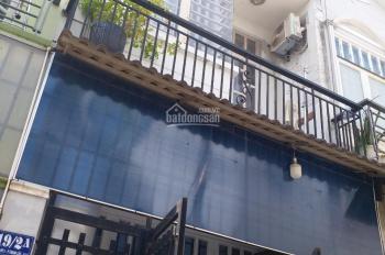 Chính chủ bán nhà 1 trệt 1 lầu 2 hxh 37 phường Thạnh Lộc Q 12