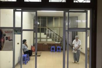 Cho thuê nhà liền kề Văn Quán Hà Đông, làm văn phòng hoặc để ở. LH 0985511456