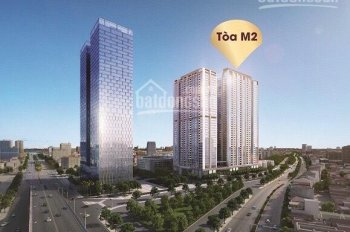 Chính chủ cần bán căn hộ số 5 tầng trung toà  M2 Metropolis, 29 Liễu Giai, Ba Đình, HN