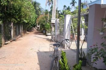 Chính chủ gửi bán nhà đất MT An Sơn 42 TP. Thuận An, tỉnh Bình Dương giá 1.27 tỷ LH 0387387838