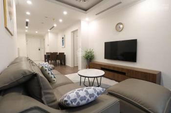 Cho thuê căn hộ chung cư tại Sunshine Riverside Tây Hồ, Hà Nội, 3pn, full nội thất siêu tiện nghi