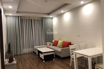 Chính chủ bán căn hộ 2 phòng ngủ chung cư Golden Palm 21 Lê Văn Lương. Hoàn thiện nội thất cao cấp