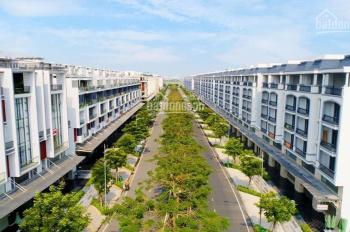 Bán nhà biệt thự  KĐT Vạn Phúc Riverside City, DT: 110m2, giá 11.5 tỷ, LH: 0908.605.312