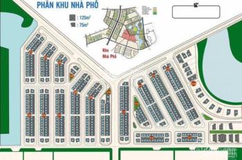 Bán 7 căn Shophouse Vinhomes Quận 9 giá gốc chủ đầu tư với giá 10 tỷ, LH 0977771919