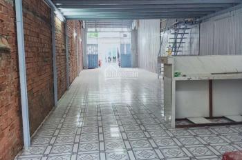 Cho thuê 200m2, kho xưởng quận Gò Vấp