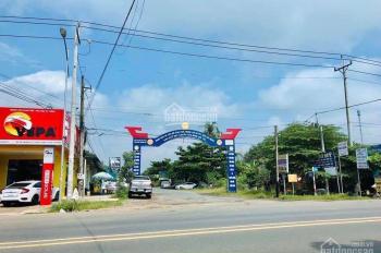Lô đất trung tâm thị xã Chơn Thành 1 sẹc Lê Duẩn 160m2 chỉ 6xxtr. Gần Vincom Chơn Thành