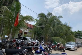 Bán gấp đất gần KCN Becamex Chơn Thành, Bình Phước, đường Lê Duẩn, khu phố Trung Lợi giá rẻ