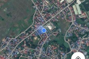 Chính chủ bán lô đất siêu đẹp tại xóm Đình Đồng Tiến, Phổ Yên, Thái Nguyên MT 8m. LH: 0989.33.45.66
