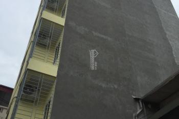 Bán nhà Tân Triều, Thanh Trì, 43m2x6T, có 11 phòng xây cho thuê, giá 5.3 tỷ (khu đông sinh viên)