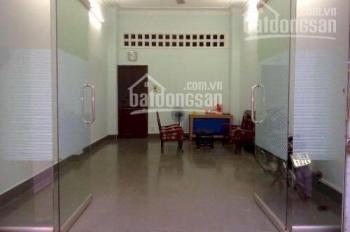 Cho thuê nhà nguyên căn hẻm 10m đường Cộng Hoà, P. 12, quận Tân Bình 4x20m 2 lầu