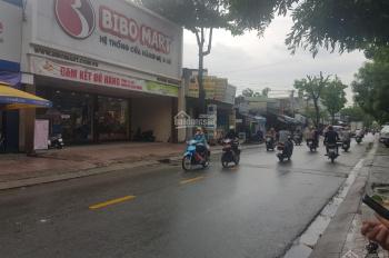Cho thuê MT Nguyễn Văn Quá, DT: 15m X 20m, Quận 12