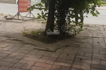 Bán nhà mặt phố Nguyễn Văn Cừ, DT 36m2 nhà 3 tầng đang cho thuê kinh doanh. LH 0974.529.236