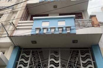 Do nợ tiền ngân hàng nay giảm giá bán nhà đường Hoàng Sa, P9, Q3, DT 4x18m, 3 tầng giá chỉ 10 tỷ TL