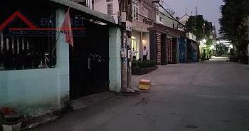 Cần bán gấp nhà 2 mặt tiền - tại KP3 - Phường Tam Hòa - Biên Hòa - Đồng Nai