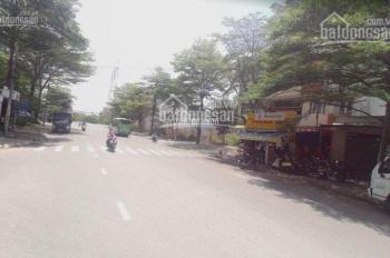 Bán gấp lô đất 100m2 thổ cư MT Hoàng Quốc Việt Q7, đường 12m, sổ hồng xây TD, giá 1.8.LH 0931152937