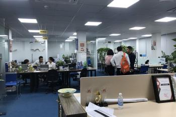 Chính chủ cho thuê văn phòng tại Lê Văn Lương 160m2 sử dụng