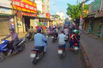 Cần cho thuê nhà MT Lê Đức Thọ, DT 10x30m, T3LST, giá 70 triệu, LH 0901401597