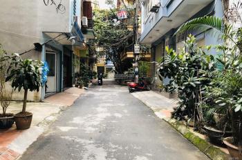 Chính chủ cho thuê nhà nguyên căn 4 tầng ngõ ô tô kinh doanh - Lạc Trung
