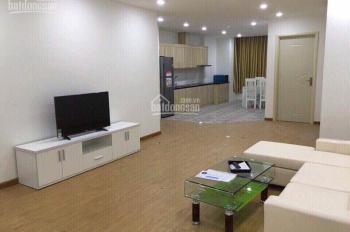 Cần cho thuê căn hộ Home City - Trung Kính, DT: 70m2, full nội thất, giá 13tr/tháng