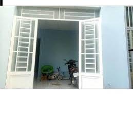 Nhà cấp 4 DT 4x8m ngay Lại Hùng Cường, Vĩnh Lộc B, Bình Chánh