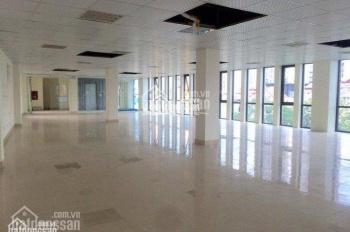Cho thuê nhà mặt phố Trần Đại Nghĩa 190m2 x 5 tầng, MT 16m. LH: 0946850055
