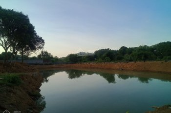 Bán đất thổ cư view cực đẹp tại Lương Sơn, Hòa Bình có tổng diện tích 6.850m2