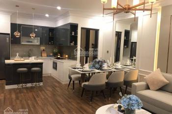 Cho thuê gấp 02 căn hộ CC Ngoại Giao Đoàn 75m2 - 130m2 full nội thất 6 triệu/th, LH 0839185858