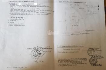 Bán đất Vĩnh Phú 32 với giá 13.5tr/m2