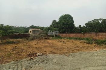 Cần bán gấp 2160m2 đất phù hợp làm khu nghỉ dưỡng giá cực rẻ tại xã Hòa Sơn, Lương Sơn, HB
