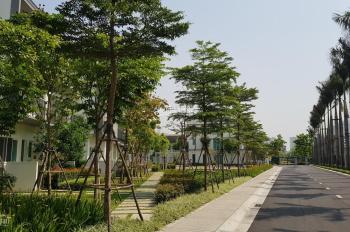 Bán nhà Tây Bắc 120m2 xây 3 tầng Nadyne ParkCity Hà Nội, giá 9,2 tỷ