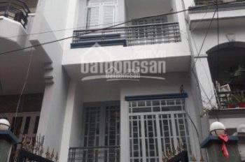 Cần bán nhà sau dịch! 1 trệt 3 lầu, 4x19m, Phổ Quang, Phú Nhuận, 6 phòng. Liên hệ ngay: 0792969296
