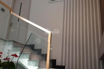 Bán nhà mặt tiền Vĩnh Viễn (DT: 5x20m) nhà 2 lầu, sân thượng, nội thất cao cấp, giá 20.6 tỷ TL