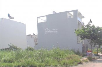 Kẹt vốn cần bán gấp đất KDC Đại phúc, Bình Hưng, Bình Chánh, giá 28tr/m2, sổ chính chủ, 0901160200