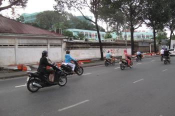 Cho thuê mặt tiền Nguyễn Kiệm 70 x 300m = 23.000m2. LH: 0901620317 Mr Cường