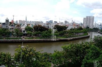 Cho thuê nhà 516 Trường Sa, Phường 2, Phú Nhuận, 4 tầng - ST đẹp, thích hợp làm spa chỉ 22 triệu/th